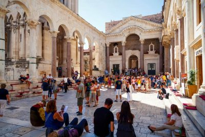 Food tour Split Croatia