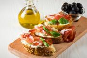 tour - olive tasting